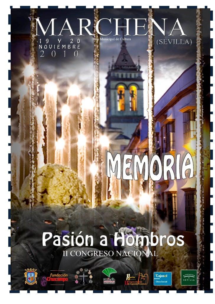 MEMORIA     Introducción                                       Pág.   3    Comités                                        ...