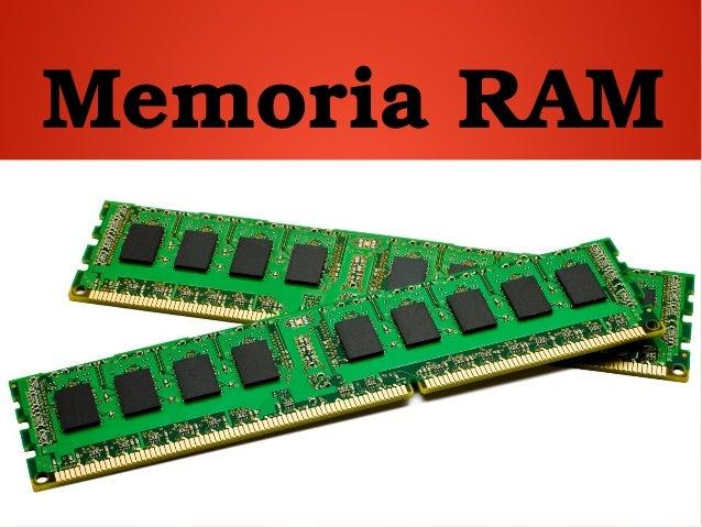 MemoriaRAM