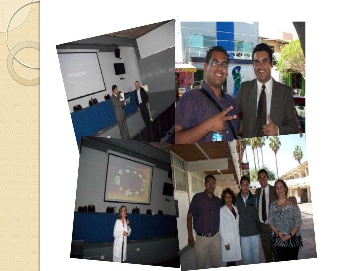 Memorias jornadas ajifitts 2011 Slide 3