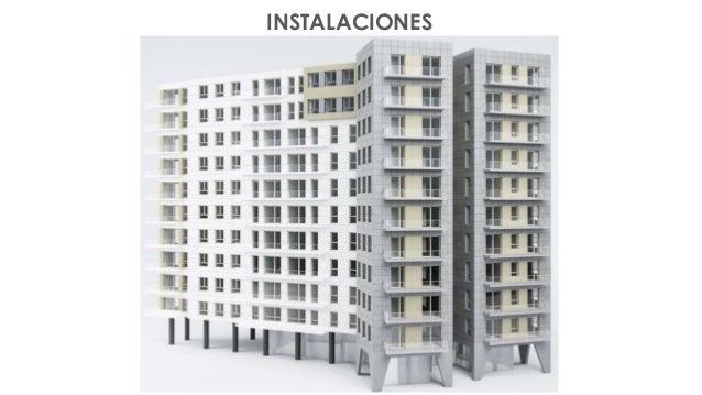 • En el edificio hay un ascensor eléctrico, sin sala de máquinas. • La cabina es de 1800 x 1700 mm, para 8 personas, las p...