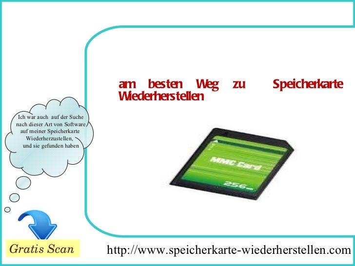 How To Remove http://www.speicherkarte-wiederherstellen.com Ich war auch  auf der Suche nach dieser Art von Software  auf ...
