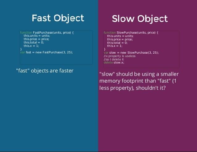 how to avoid memory leaks in javascript