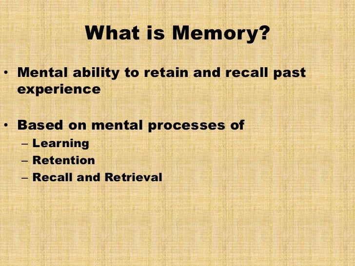 the psychological phenomenon of flash bulb memory What is interference in psychology save cancel already exists would you like to merge this question into it it's harder to remember the second one after you have committed the first one to memory) retroactive interference occurs when new information makes it harder to recall something you learned earlier minor edit save.