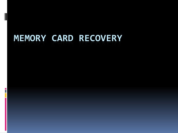Recover Data from MMC Card with MMC Card Data Recovery Software - EaseUS