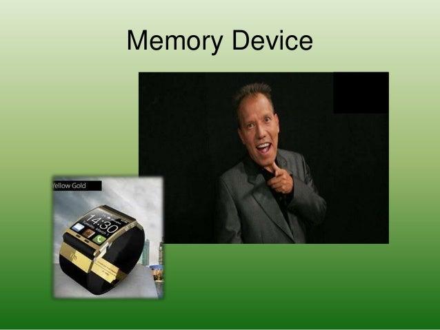 Memory Device