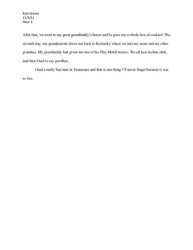 english essays on memories Junior english essays: next toefl vocabulary: english conversation: english grammar: american idioms: english comprehension: english summary: english news: business.