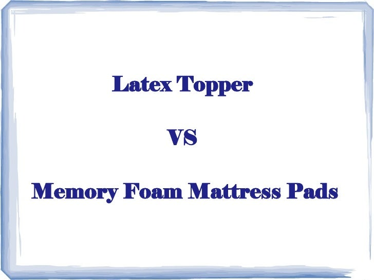 memory foam verses latex jpg 1152x768