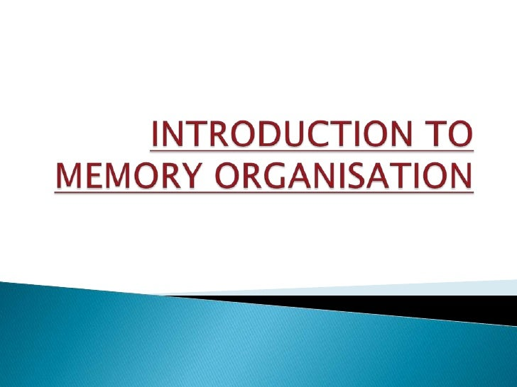 Memory unit is an essentialcomponent in digital computers since it is needed forstoring programs and data. Two or three le...