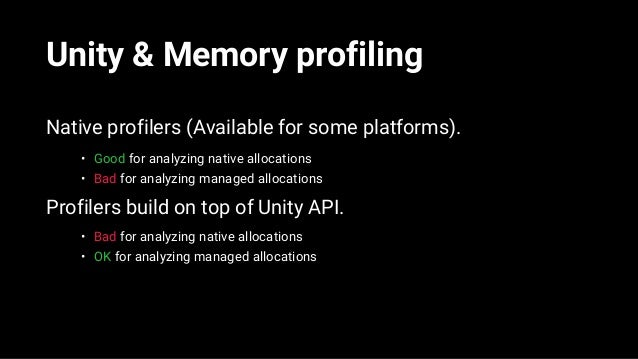 Memory Profiler: The Tool for Troubleshooting Memory-Related Issues