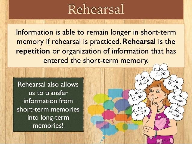 evaluating the short term memory Sensory, short-term, and working memory – evidence for short-term memory (stm) evaluating the atkinson-shiffrin model.