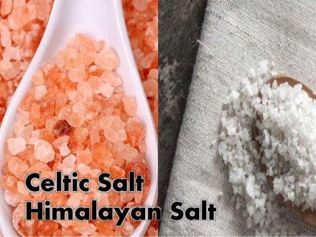 Celtic Salt Himalayan Salt