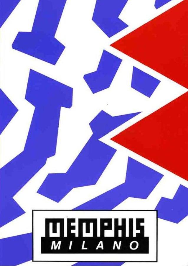 Graphisme & design Memphis - années 80