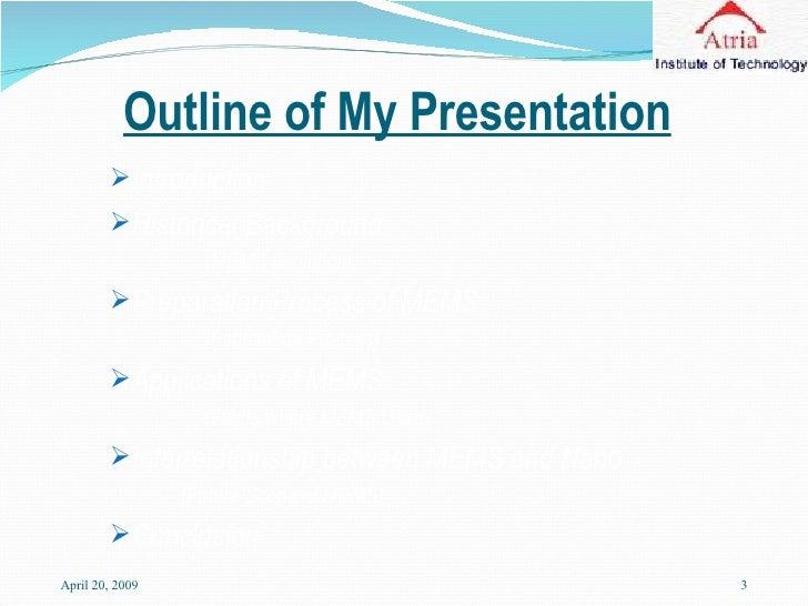Mems (Detail Presentation) Slide 3