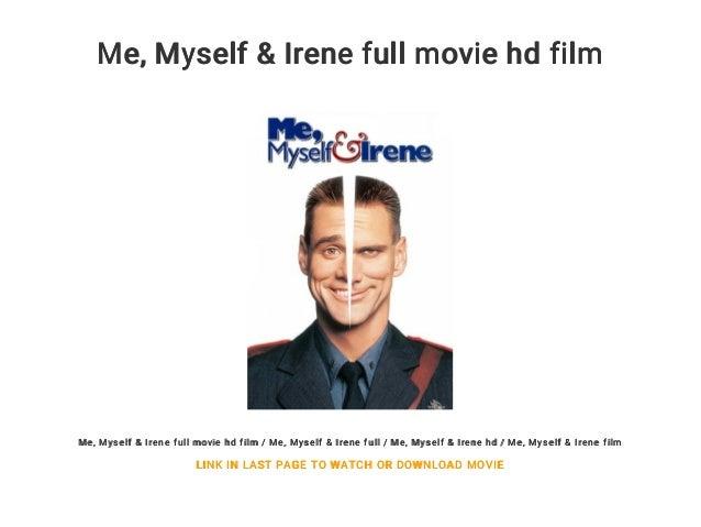 Me Myself Irene Full Movie Hd Film