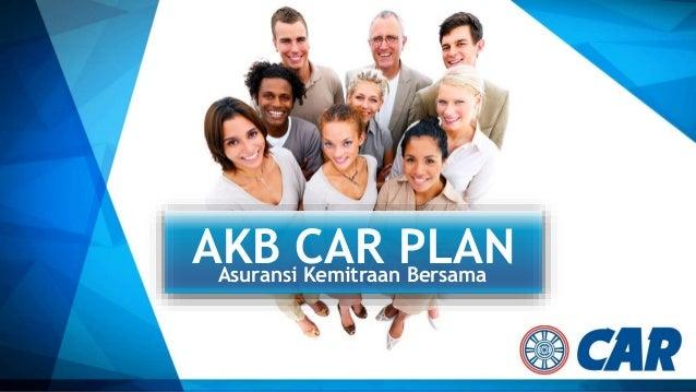 AKB CAR PLANAsuransi Kemitraan Bersama