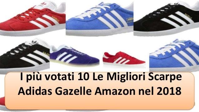le migliori scarpe adidas