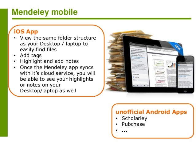 how to add papers into mendeley folder