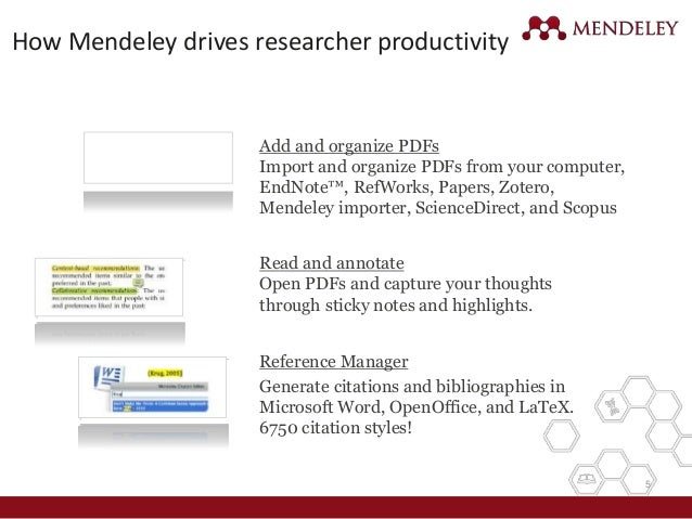 how to use mendeley to view full text