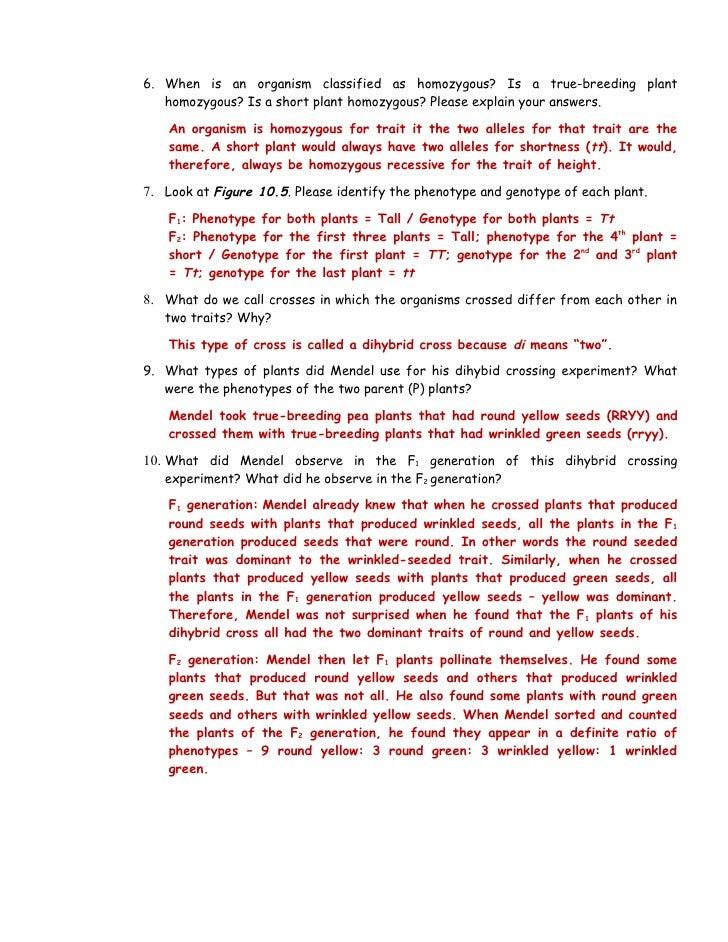 heredity worksheets Termolak – Heredity Worksheets