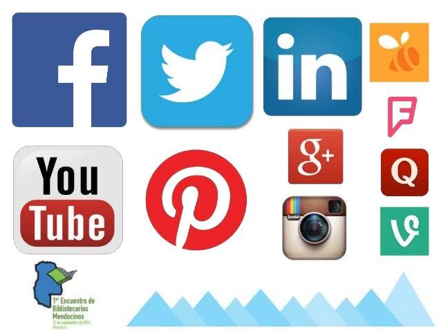 Listado de comunidades bibliotecarias en las Redes Sociales Bibliotecario creador de comunidades de aprendizajes en línea