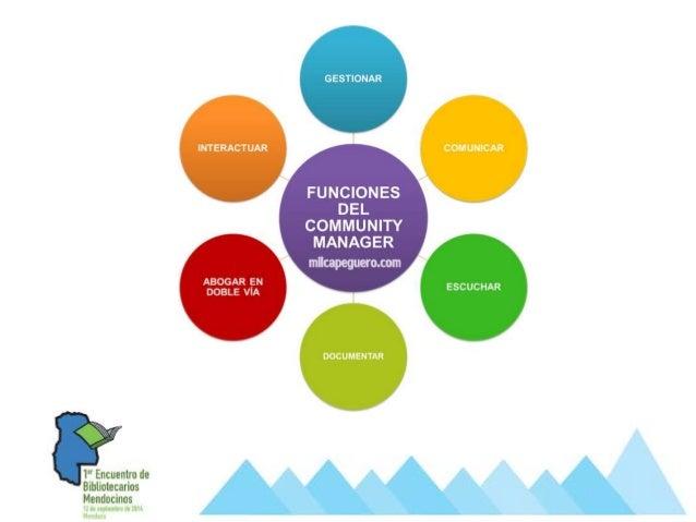 •Crea y comparte tu propio PLE •Deja tus huellas en la web •Aprende a gestionar comunidades de aprendizaje Recomendaciones
