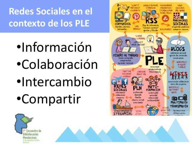 El bibliotecario como mediador de información en las redes sociales