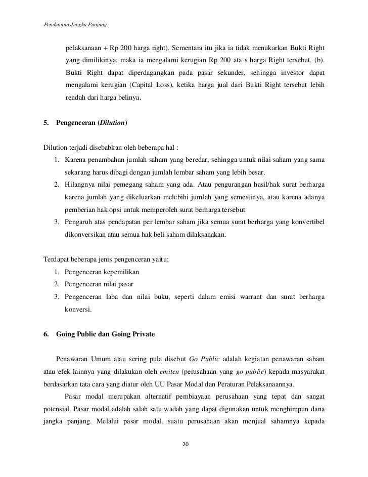 cara menukar opsi jangka pendek sistem perlindungan kebakaran pusat perdagangan indonesia