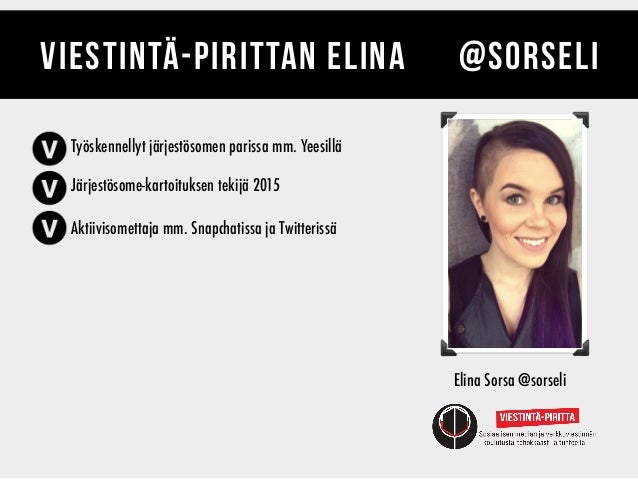 Elina Sorsa
