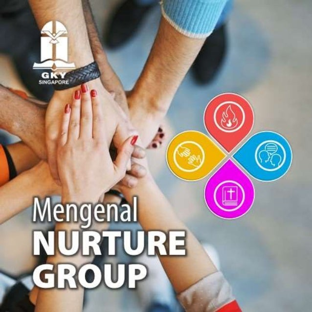Mengenal NURTURE GROUP