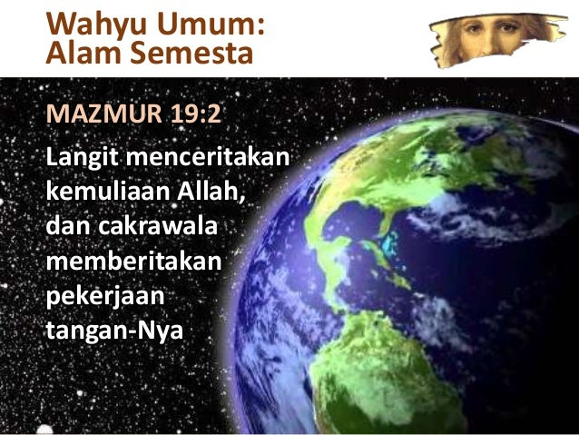 Pengenalan akan Tuhan merupakan kasih karunia Tuhan YEREMIA 29:13-14 apabila kamu mencari Aku, kamu akan menemukan Aku; ap...