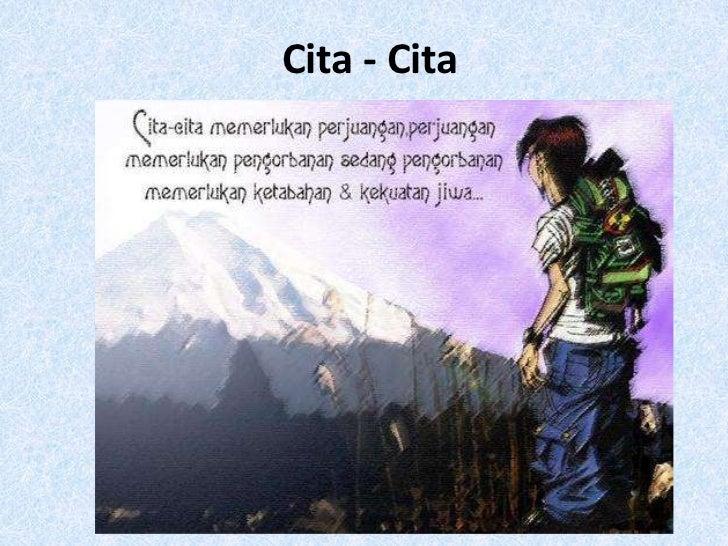 Cita - Cita