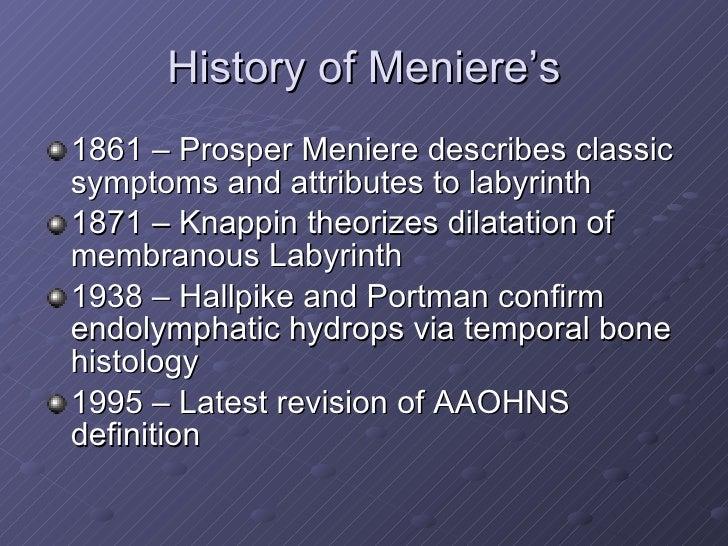 Menieres slides-050518 Slide 3