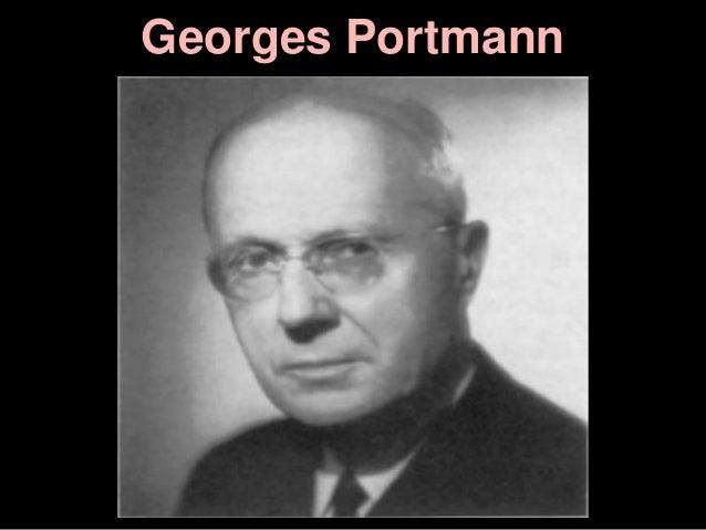 Georges Portmann