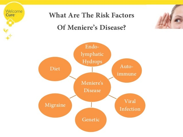 Meniere S Disease An Overview Of The Disease And Its Homeopathic Ma