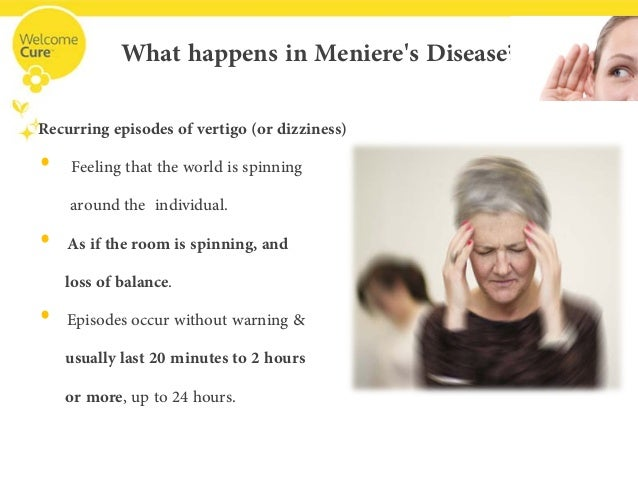 Meniere S Disease An Overview Of The Disease And Its