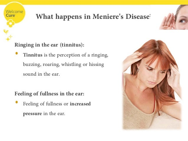 Meniere's Disease – An Overview of the Disease and Its