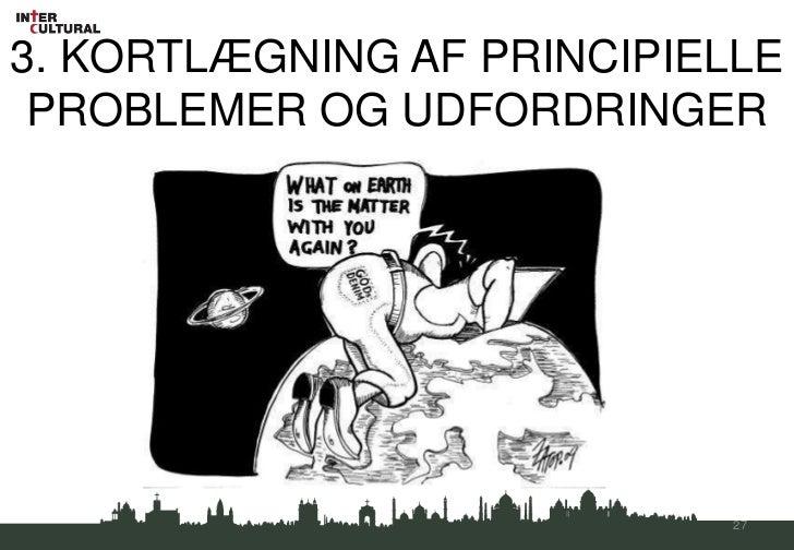 f. GLOBALISERING OG MULTIRELIGIØSITET<br /><ul><li>Fra mono til multi-samfund
