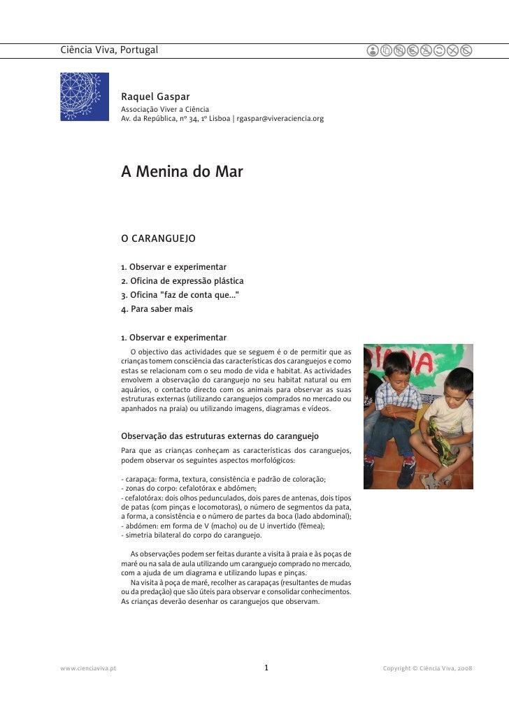 Ciência Viva, Portugal                                                                           12345678                 ...