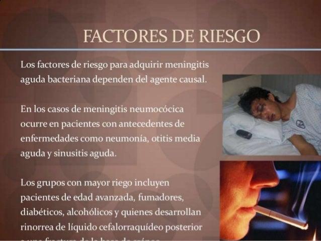 SECUELAS  Hipoacusia neurosensorial  Paresias o parálisis  Epilepsia  Ceguera  Hidrocefalia  Parálisis cerebral  Re...