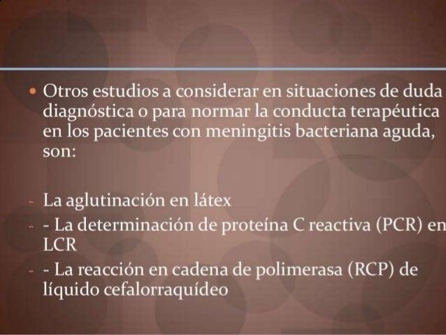 Meningitis bacteriana aguda ii [autoguardado]