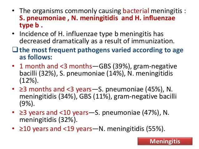• Clinical manifestations: Preceding upper respiratory tract symptoms are common. • Rapid onset is typical of S. pneumonia...