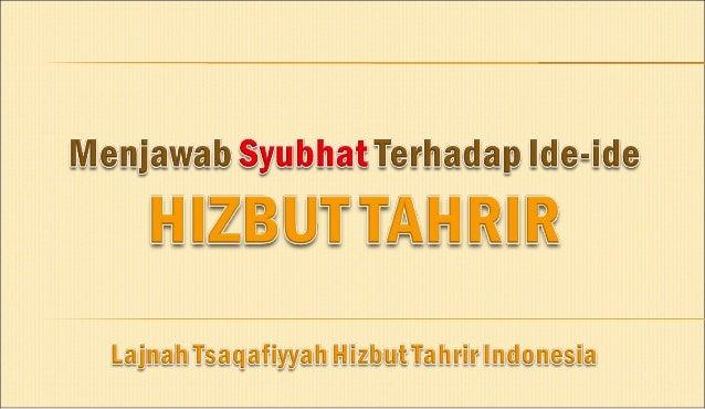 """YANG DIMAKSUD DENGAN IMAMAH Imam An-Nawawi (Ulama Sunni): """"Imamah, Khilafah, dan Imaratul Mukminin adalah SINONIM. Yang di..."""