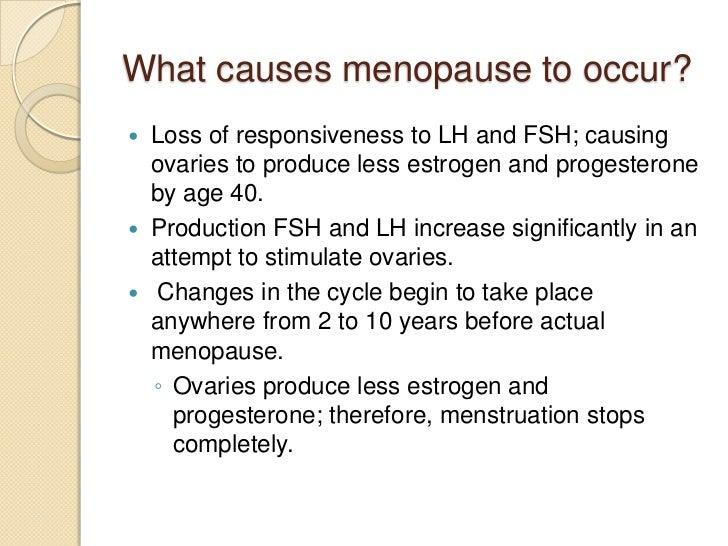 Taking Prometrium For Menopause