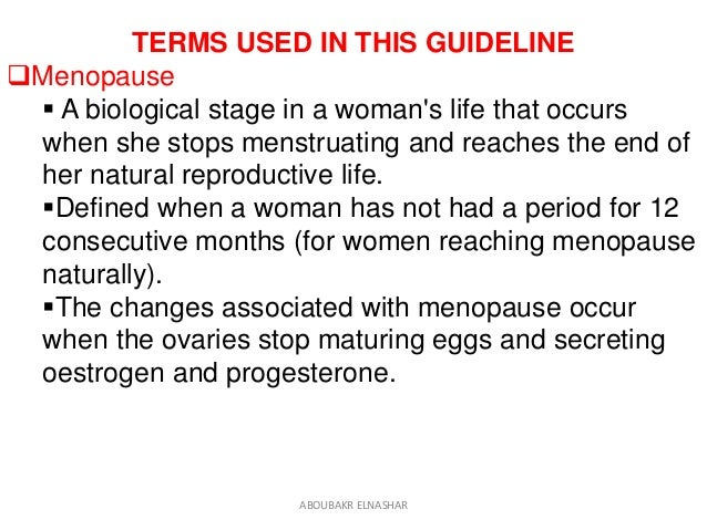 eshre guidelines 2015 management of women with premature ovarian insufficiency