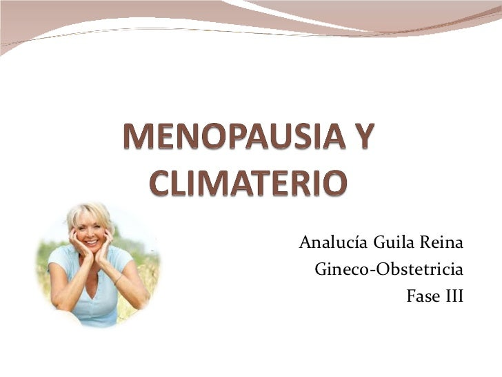 Analucía Guila Reina Gineco-Obstetricia Fase III