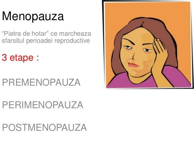 Menopauza - cand apare, simptome, tratament, cum previi bufeurile si cum afecteaza viata sexuala
