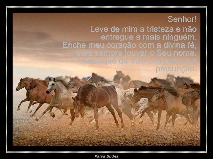 Mensagens Slides Motivacionais Oracao Do Amor