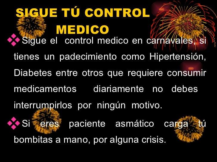 Mensajes De Prevencion En Carnavales 2011 3 1