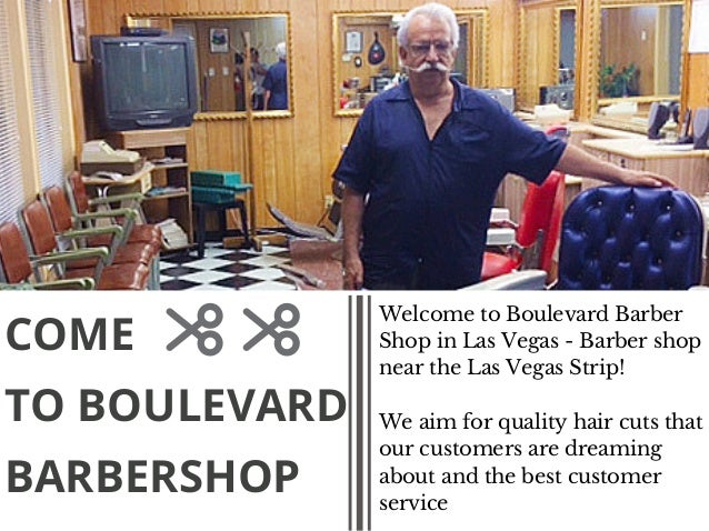 Mens Barber Shop In Las Vegas The Barbershop Experience Cuts And