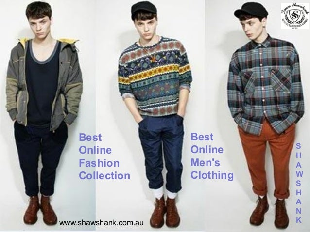 online mens clothing stores - Kids Clothes Zone